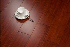 尚诺地板健康环保引领竹木地板家居业界