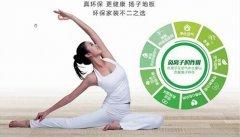 共筑中国品牌,扬子地板开创环保地板新时代