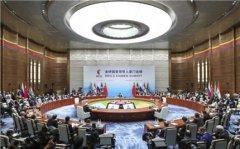 金砖五国工商峰会圆满落幕 贵伊族代表