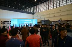 2019郑州CDB高端集成家居及移门展将全新亮相