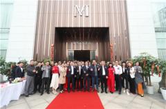 风鸟&梅蒂奇---上海旗舰店试营业典礼盛大举行