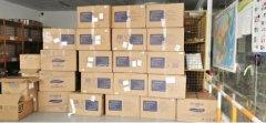 春风送暖 速8中国为旗下门店捐赠6万只口罩