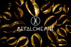 设计上海X METALCHEMIST: 手工锤炼出一首光